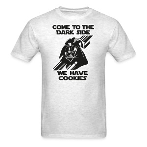 Dark Side - Star Wars - Men's T-Shirt