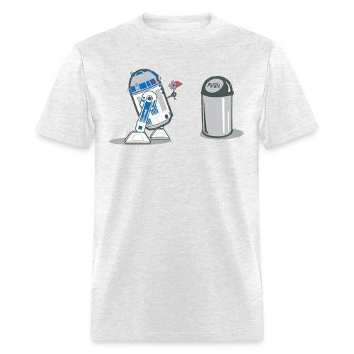 Robot Crush - Star Wars - Men's T-Shirt