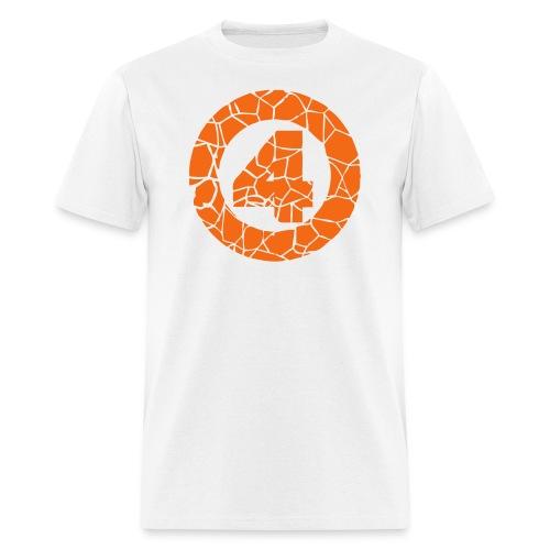 Thing - Fantastic Four - Men's T-Shirt