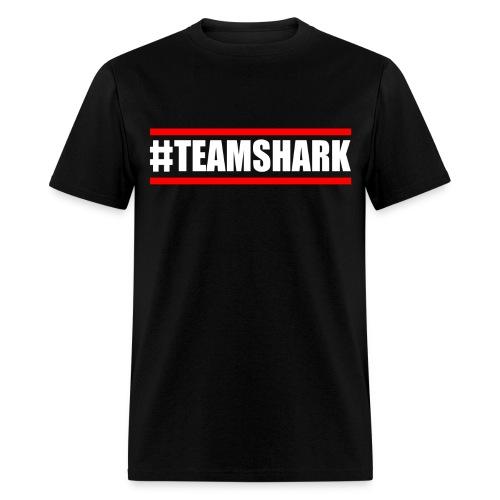 TEAM SHARK - Men's T-Shirt