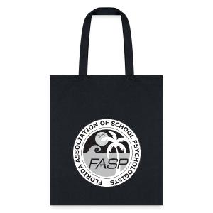 FASP tote bag - Tote Bag