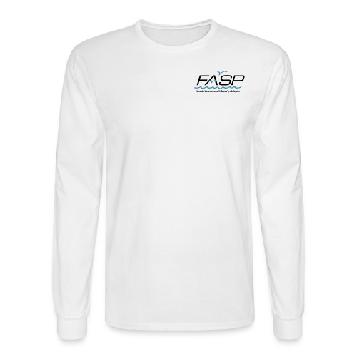 FASP  - Men's Long Sleeve T-Shirt