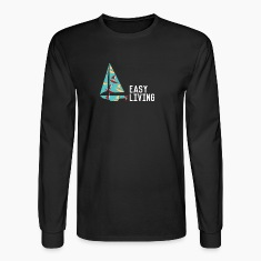 Boat Long Sleeve Shirts