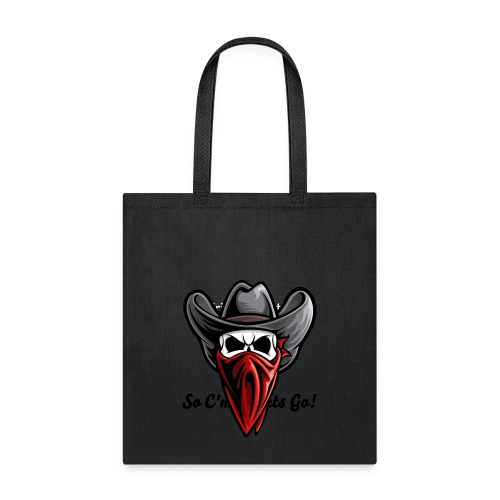 Slims Tote Bag - Tote Bag