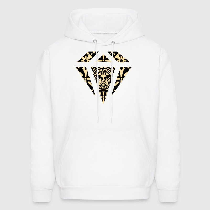 Diamond Supplied With Trill - Men's Hoodie