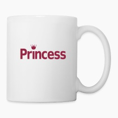 Princess Bottles & Mugs