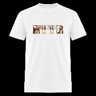 T-Shirts ~ Men's T-Shirt ~ HTTR