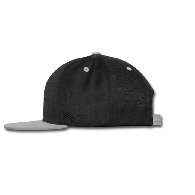 Nice Lump, Chump Baseball Caps