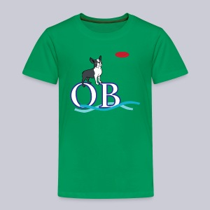 Ocean Beach San Diego - Toddler Premium T-Shirt