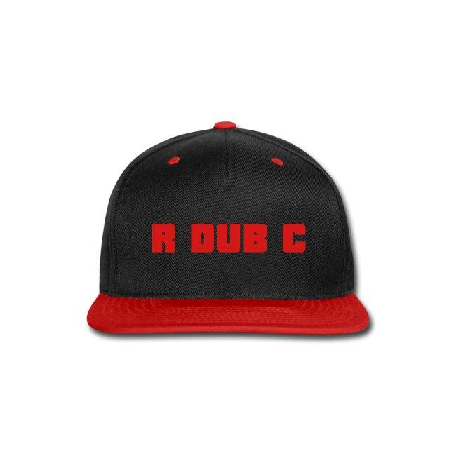 R dub Capped