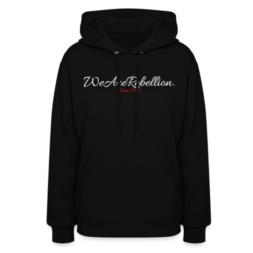 Female Pull Over - Women's Hoodie