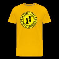 T-Shirts ~ Men's Premium T-Shirt ~ Men's State of Jefferson T-Shirt