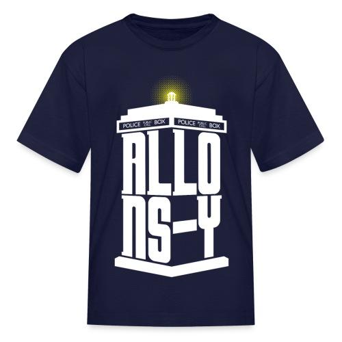 Allonsy - Kids' T-Shirt