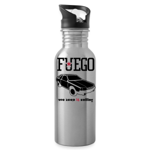 Rogue Fuego With - Water Bottle