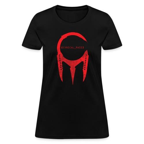 [CYNICAL_MASS] Women's T-Shirt - Women's T-Shirt