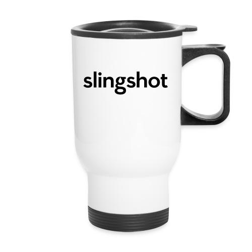 SlingShot Travel Mug - Travel Mug