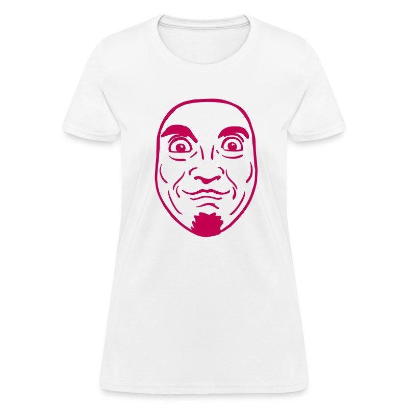 pinkguy1 - Women's T-Shirt