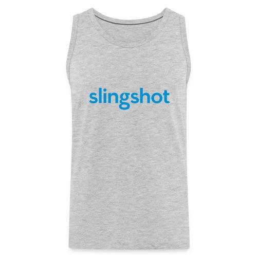 SlingShot Men's Tank Top - Men's Premium Tank