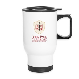 JPCatholic Travel Mug - Travel Mug