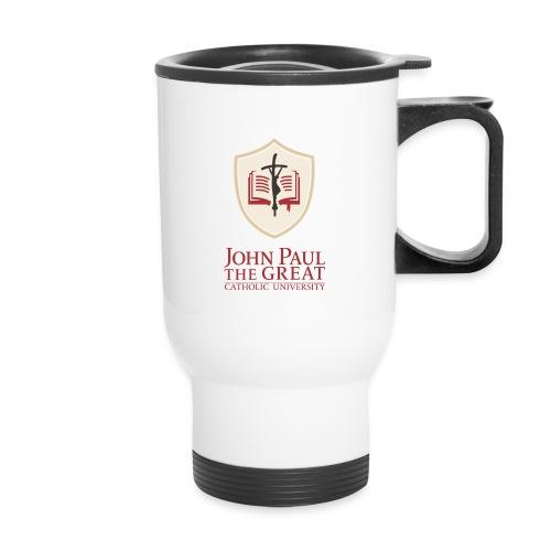 JPCatholic Travel Mug - Travel Mug