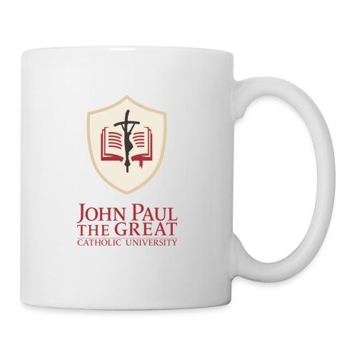 JPCatholic Coffee Mug - Coffee/Tea Mug