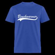 T-Shirts ~ Men's T-Shirt ~ Benchwarmer Shirt