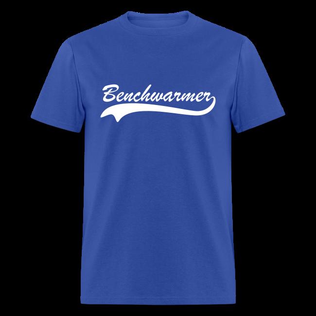 Benchwarmer Shirt