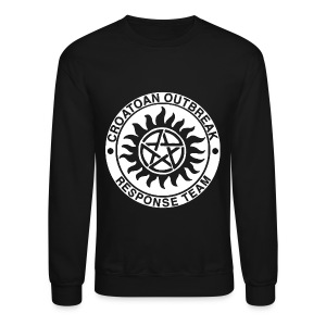 Response Team - Crewneck Sweatshirt