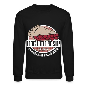 Pie Shop - Crewneck Sweatshirt