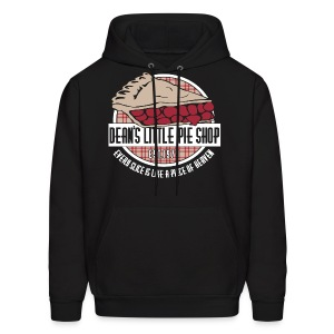 Pie Shop - Men's Hoodie