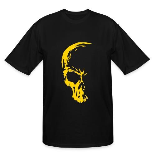 SKULL TONY'S TEE - Men's Tall T-Shirt