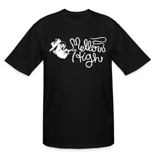 MELLOW HIGH  TEE - Men's Tall T-Shirt