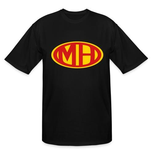 MH SUPER HERO TEE - Men's Tall T-Shirt