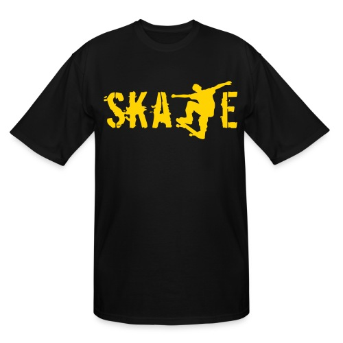TONYS SKATE TEE - Men's Tall T-Shirt