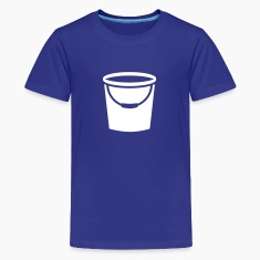 Bucket Kids' Shirts