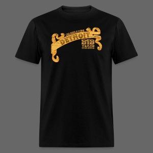 313th Birthday - Men's T-Shirt