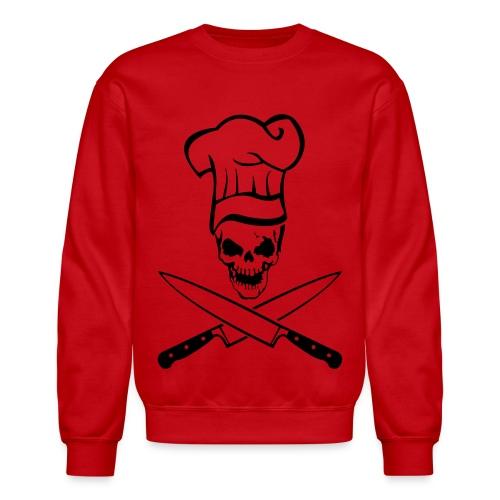 Devil cook Crew - Crewneck Sweatshirt
