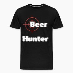 BeerHunter T-Shirts