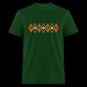 Irish St. Patrick's Day Sweater Shirt - Men's T-Shirt