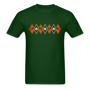 Irish St. Patrick's Day Sweater Shirt - Men's T-Shirt