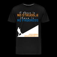 T-Shirts ~ Men's Premium T-Shirt ~ Article 16640678