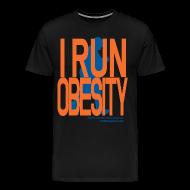 T-Shirts ~ Men's Premium T-Shirt ~ Article 16640808