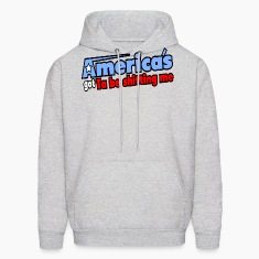 AGT: America's Got Ta Be Shitting Me Hoodies