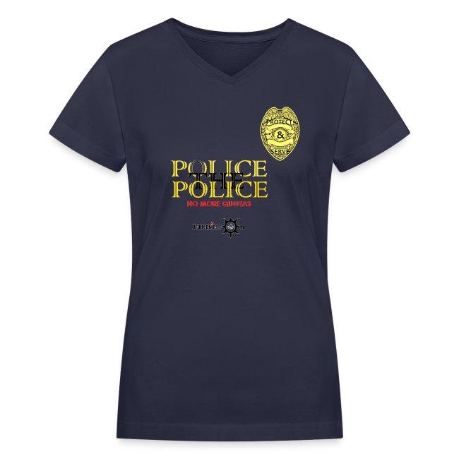 Police The Police FM V