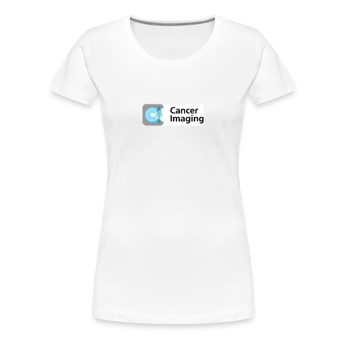 Cancer Imaging - Women's Premium T-Shirt