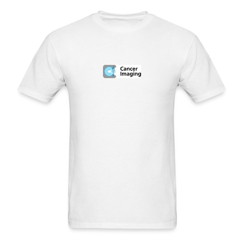 Cancer Imaging - Men's T-Shirt