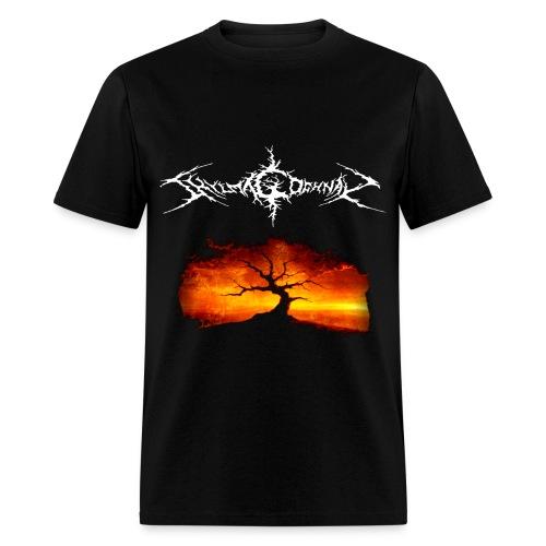 Men's T-Shirt (FRONT ONLY) - Men's T-Shirt