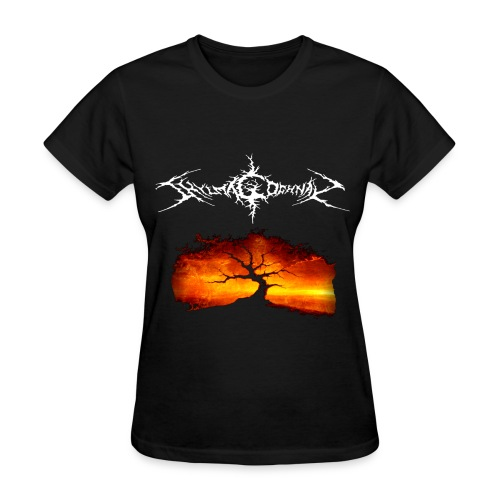 Women's T-Shirt (FRONT ONLY) - Women's T-Shirt