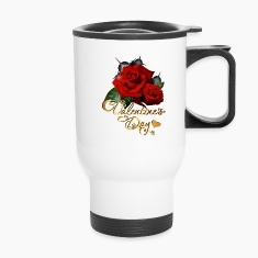Valentine's Day Bottles & Mugs