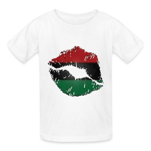 Kids' T-Shirt - You can change the color of the tee!
